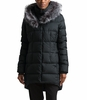 The North Face Womens Dealio Down Parkina TNF Black