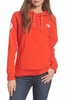 The North Face Womens Tekno Fresh Hoodie Antarctica Edition Fiery Red (Close Out)