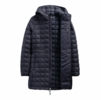 The North Face Womens Thermoball ECO Parka Aviator Navy