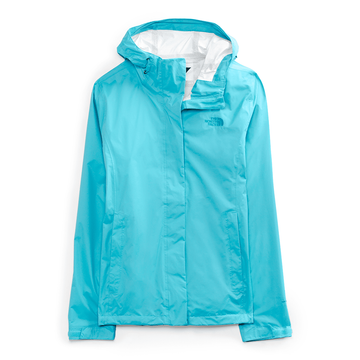 The North Face Womens Venture 2 Jacket Maui Blue