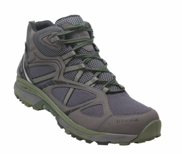 Treksta Mens Evolution 161 MID GTX Chive