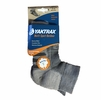 Yaktrax Mens MulitSport Khaki Sock