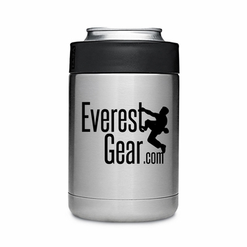 Yeti EverestGear Rambler Colster Stainless (Close Out)