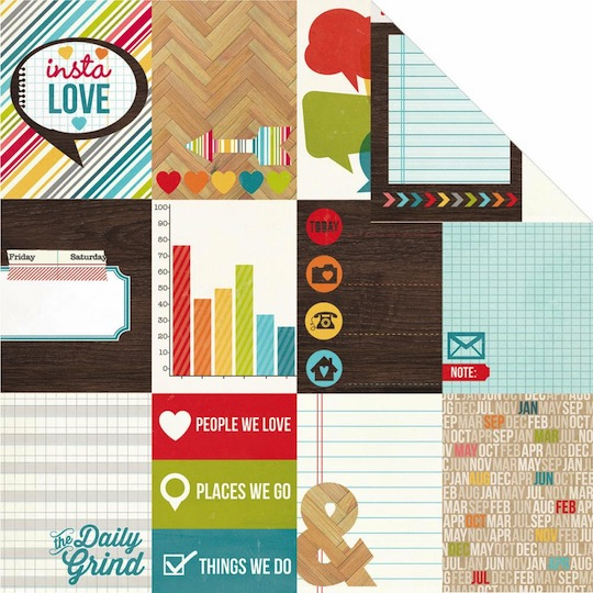 "3""X4"" Journaling Cards"