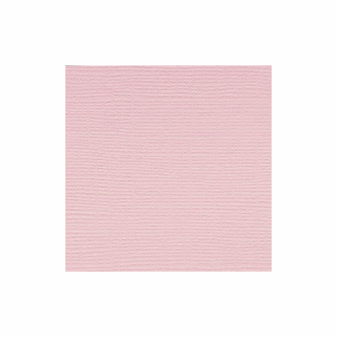 "Bazzill - 12""x12"" Cardstock - Berry Blush"