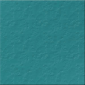 "Bazzill - 12""x12"" Cardstock Orange Peel - Real Teal"