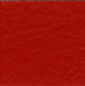 """Bazzill - 12""""x12"""" Prismatic Cardstock - Classic Red - S/O"""