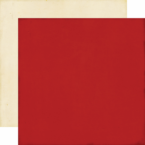 Echo Park Paper: This & That Graceful - Red/Cream
