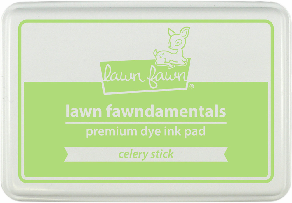 Lawn Fawn Celery Stick Ink Pad (S/O)
