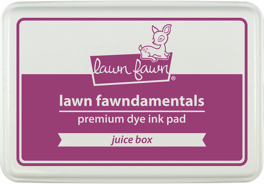 Lawn Fawn Juice Box Ink Pad (S/O)