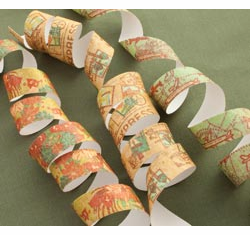 Making Memories: Panorama - Masking Tape 3 Yards/Pkg (E)