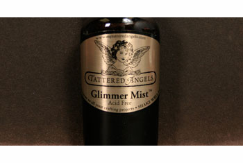 Tattered Angels: Tattered Leather - Glimmer Mist 2 Ounce - S/O