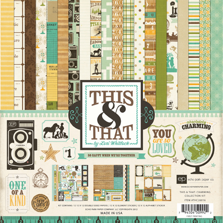 This & That Charming Collection