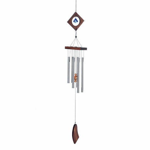 "35"" Diamond Wind Chime"