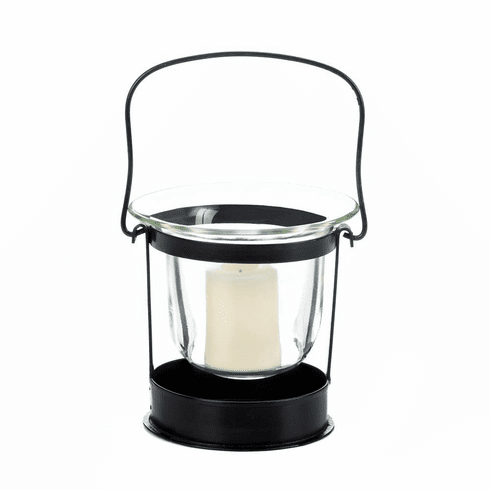 Clarity Candle Lantern