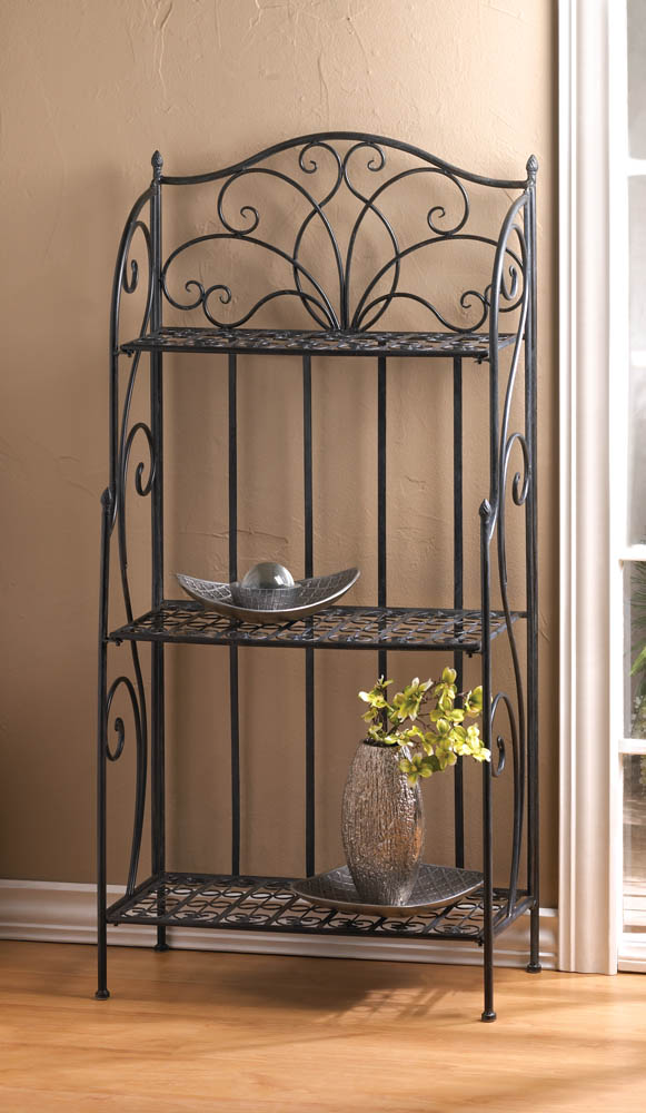 Divine Bakers Rack Wholesale At Koehler Home Decor