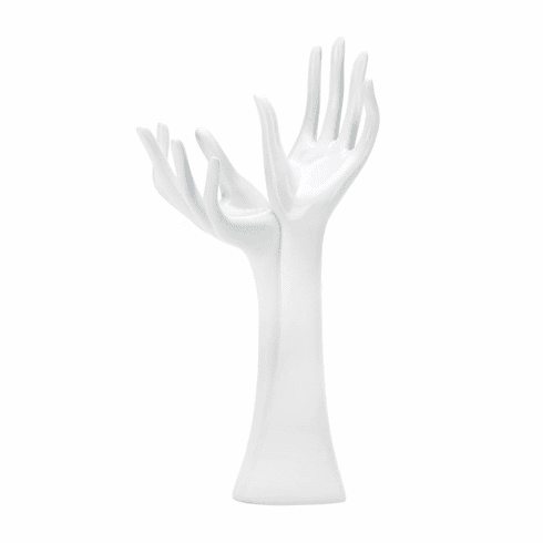 Helping Hands Jewelry Holder