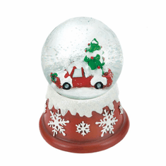holiday tree snow globe - Wholesale Christmas Decorations Distributors