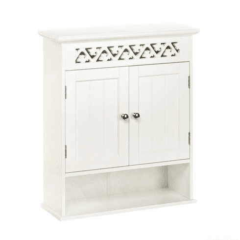 Ivy Trellis Wall Cabinet