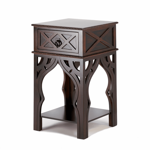 Moroccan Side Table
