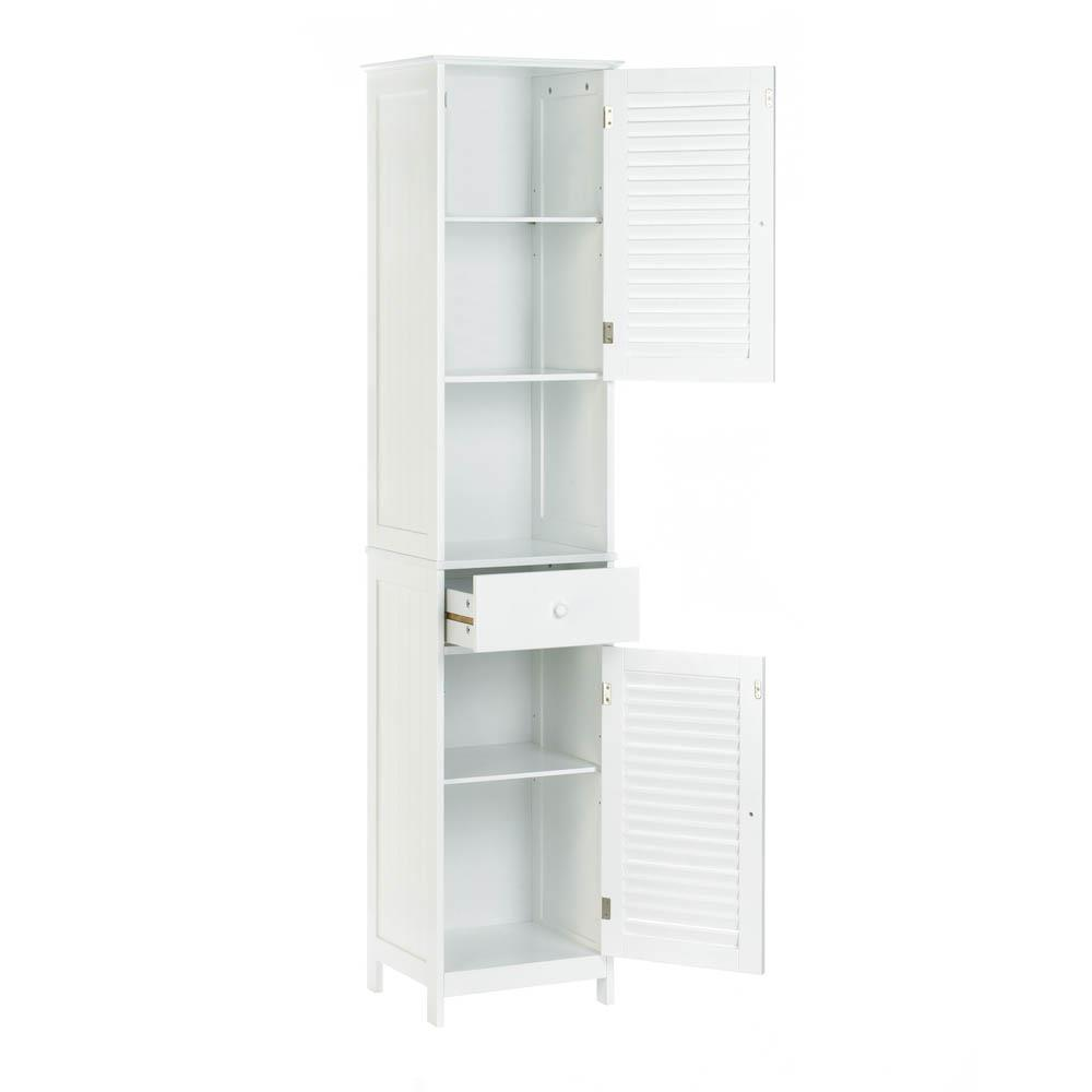 Nantucket Tall Cabinet Wholesale At Koehler Home Decor