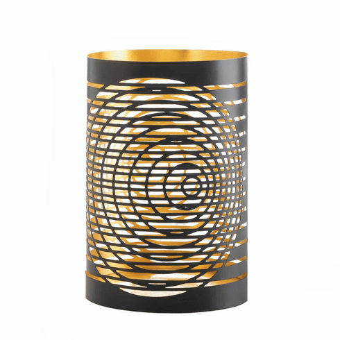 Omnitude Tall Candle Holder