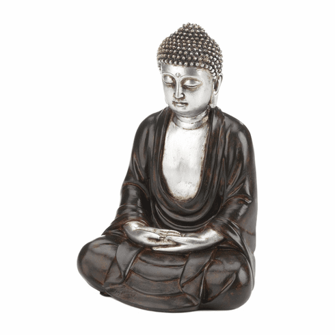 Peaceful Sitting Buddha