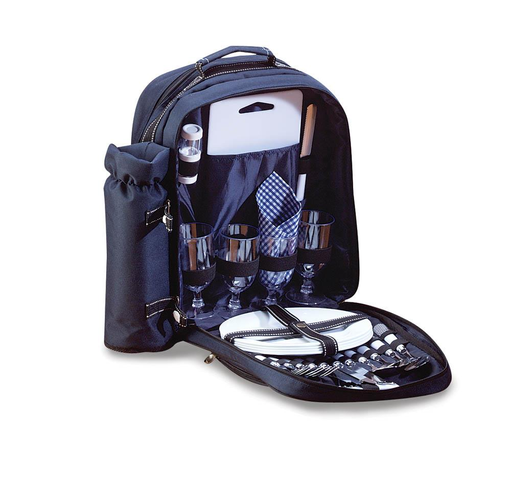 Multi Use Travelling Backpack, Blue