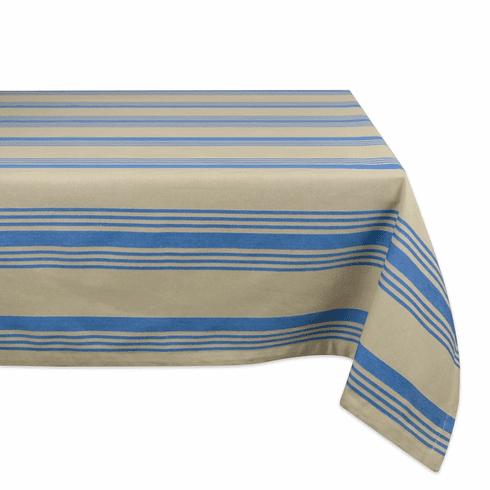 Sailor Stripe Tablecloth 60X84