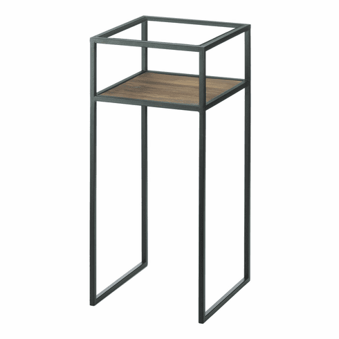 Small Industrial Style Table