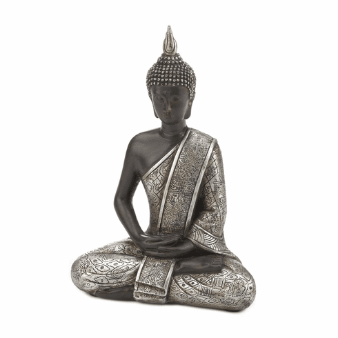 Small Sitting Buddha