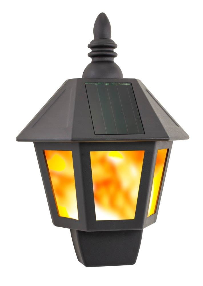 Solar Fire Wall Lantern Wholesale At Koehler Home Decor