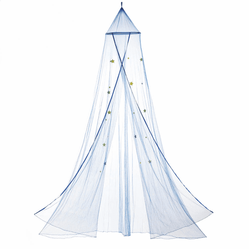Starry Sky Hanging Bed Canopy