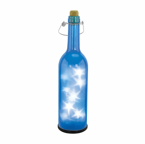 Stars LED Bottle Light
