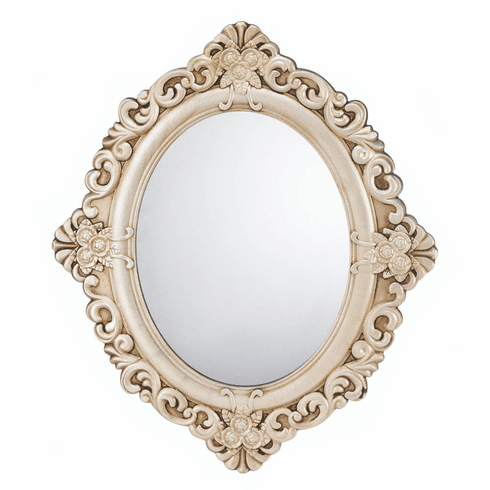 Vintage Estate Wall Mirror