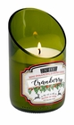 White Cranberry Zinfandel Scented Candle