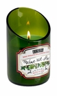 Wine & Pine Riesling Scented Candle