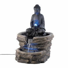 Zen Buddha Fountain
