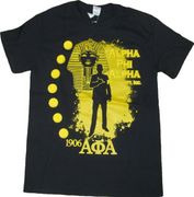 Alpha Splash Tee