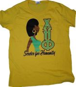 CEP Printed Lady Tee - NEW!