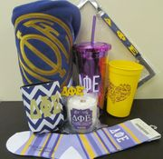 Delta Phi Epsilon Items
