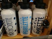 *NEW* Archonette Aluminum Waterbottle