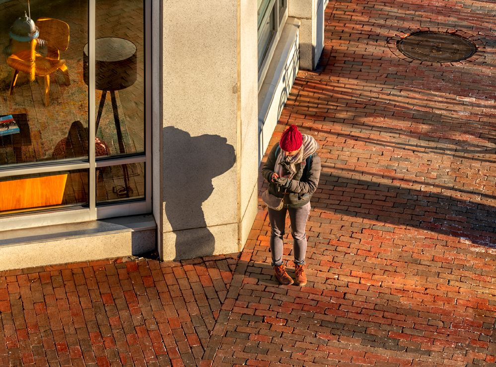 Fore Street Shadow