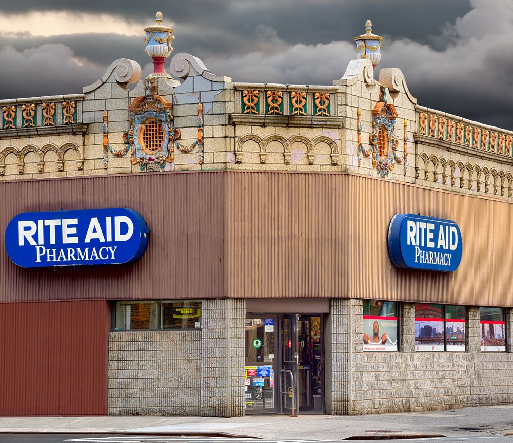 The Drug Store