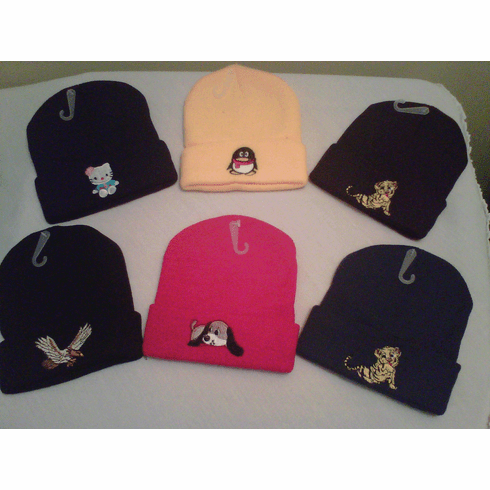 Boys and Girls Hats