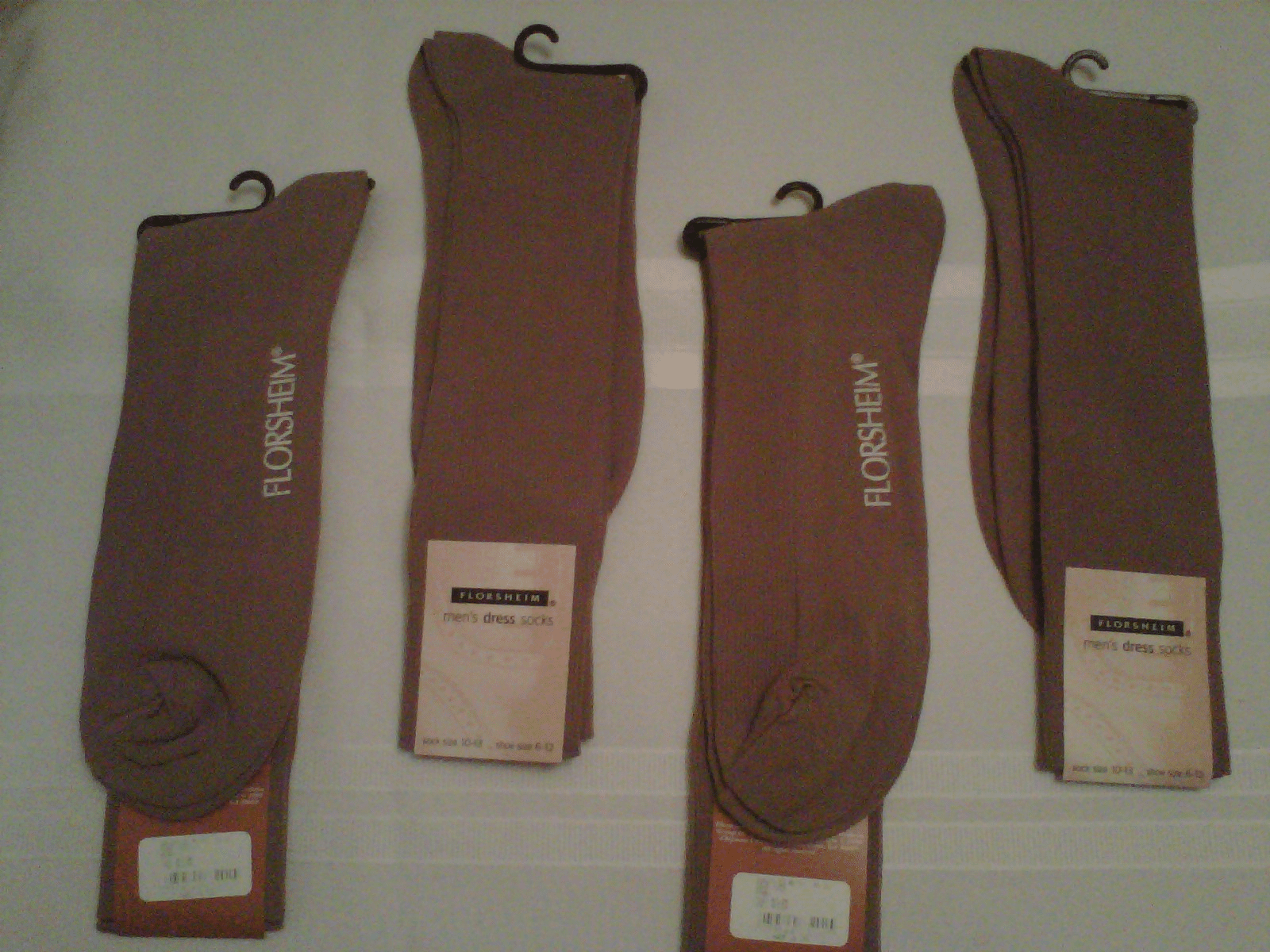 Florsheim Men's Dress Socks