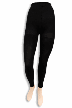 Merona Brand Plus Size Capri Tights (3-pair)