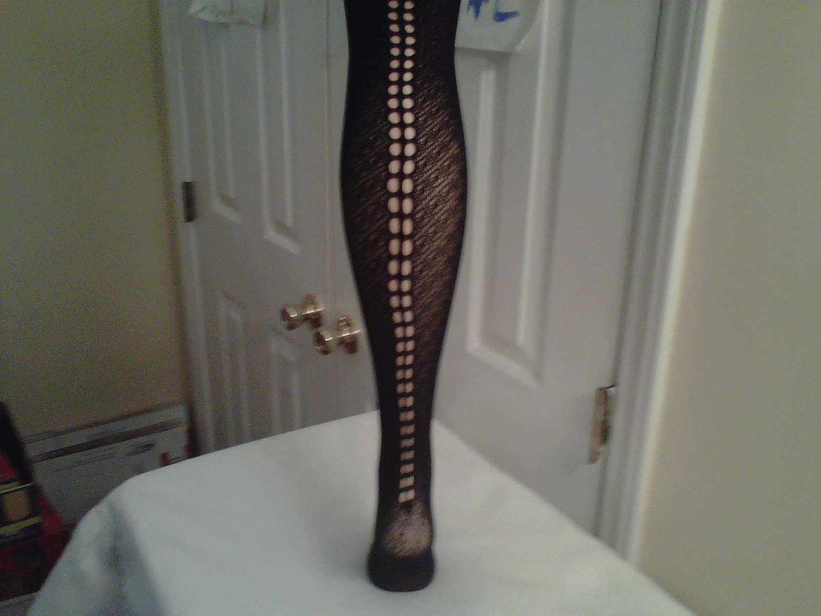 Merona Luxury Fashion Tights