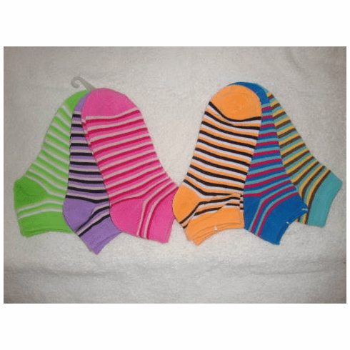 Pesail Ladies Computer Socks (3-pair pack)