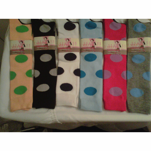 Yelete Ladies Knee High Socks